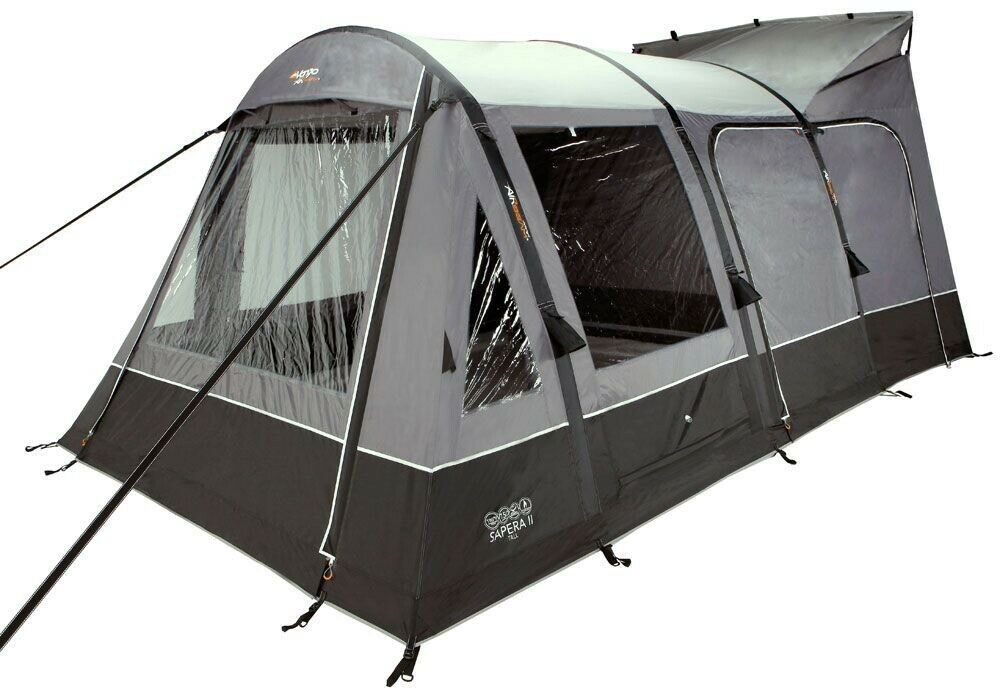 Vango Airbeam Sapera Tall driveaway awning | in Poole ...