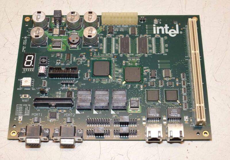 Intel Development Board MCQT3101