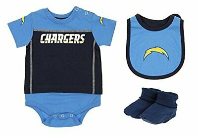 NFL Infant San Diego Chargers