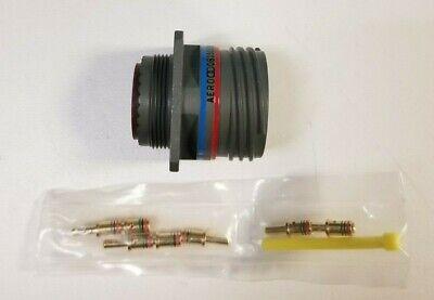 Amphenol Aerospace Circular Mil-spec Connector Plug D3899920we6pn
