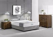Queen mattress 1 WEEK OLD PRACTICALLY NEW West Perth Perth City Preview