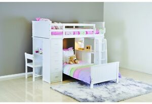Manhattan Bunk Bed Waterford Logan Area Preview