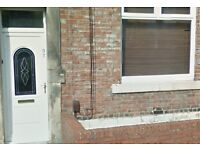 Raby Street, Deckham, Gateshead. Immaculate. No bond*. DSS Welcome. VERY LOW MOVE IN COST.
