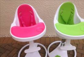 Babys high chairs £25 each