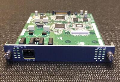 Nec Univerge Sv8100 Cd-prta Prit1e1 670118 Interface Blade Card