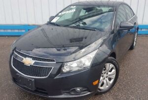 2013 Chevrolet Cruze LT *6-SPEED*