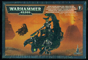 Warhammer 40K Necron Catacomb Command/Annihilation Barge New/Sealed