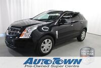 2012 Cadillac SRX Luxury Collection AWD* Finance Price $28,975.0