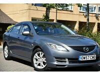 For sale my beloved Mazda 6. Issue 2008