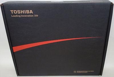 NEW Toshiba Sate C55-B5355 15.6 8GB 1TB SSHD i3-400U 1.7 GHz Win7 pro Office2007