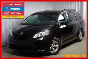 2013 Toyota Sienna V6 7 Passagers / mags