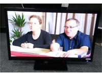 "Technika 24"" full hd 1080p dvd/led tv NO OFFERS"
