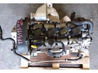 2013 AUDI A3 8V SPORT 1.4 TFSI PETROL ENGINE CMBA CMB ONLY 14K MILES #5115