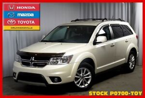 2015 Dodge Journey SXT/7 PASSAGERS/ 1 PROPRIO