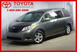 2014 Toyota Sienna 7 Passenger/GR.ELECTRIQUE/AIRCLIM