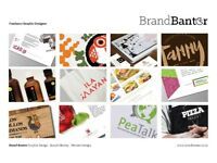 Freelance Designer Available: Branding / Graphic Design / Web Design