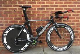 Kuota Kaliber Time Trial/ Triathlon bike