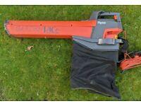 Flymo Gardenvac GV750S Leaf Blower/Vacuum