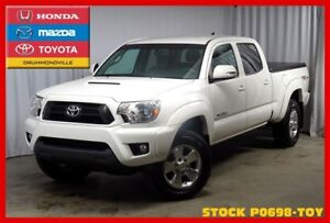 2015 Toyota Tacoma V6 TRD /+ COUVERCLE BOITE + EDITION SPECIAL