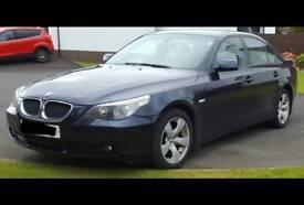BMW 520 £1900 (not Lexus/Jaguar/Mercedes)