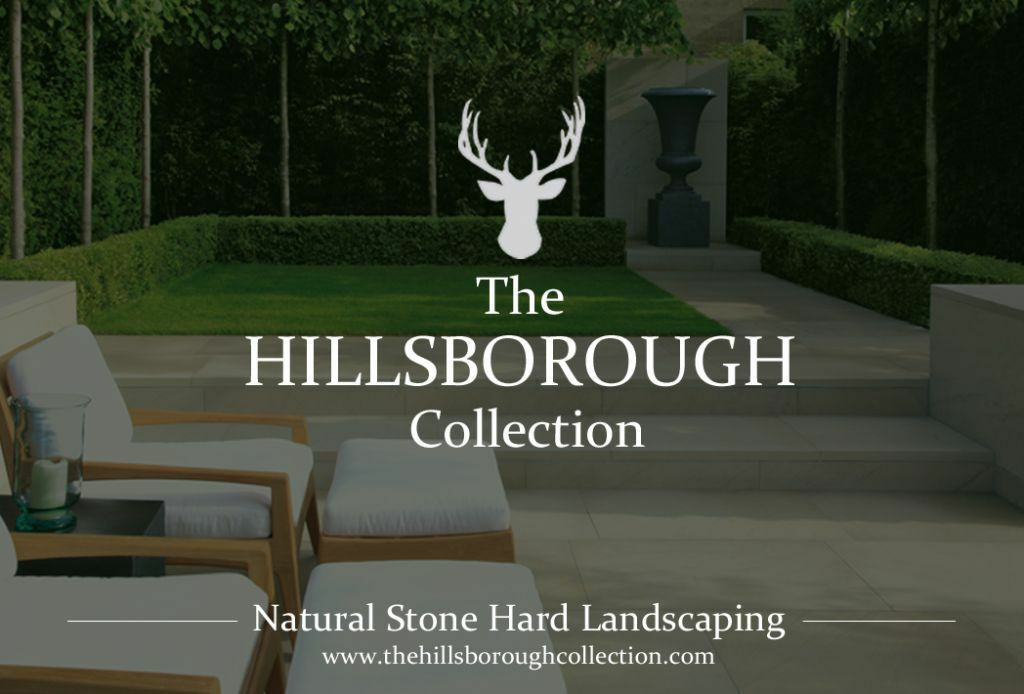 The Hillsborough Collection - Natural Stone Paving &