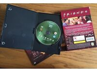 Friends Series 10 Complete Box Set on DVD