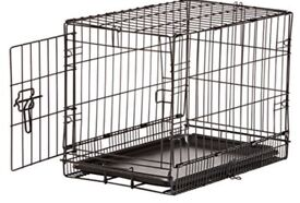 SMALL DOG CRATE / CAGE