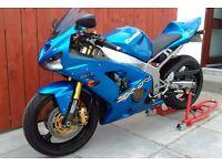 Mint Kawasaki 636 BH1 Ninja
