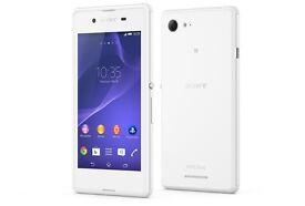 sony xperia E3 smartphone series Lock/Unlock (UK PHONES)