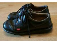 used kickers size 5