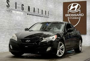 2010 Hyundai Genesis Coupe 2.0T BLUETOOTH CRUISE A/C
