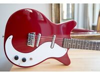 Danelectro DC59 12 String Guitar. Immaculate.