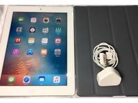 Ipad 2, 16GB, WIFI & cellular UNLOCKED
