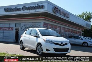 2013 Toyota Yaris *****LE POWER GROUP