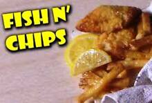 Fish and Chips Business for Sale Wheelers Hill Monash Area Preview