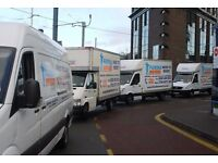 Removals Man with a van hire in Kingston, All Surrey and South West London, Local & Nationwide