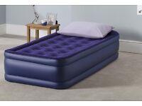 Air Bed Single