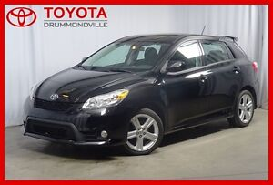 2012 Toyota Matrix S/MAGS/TOIT OUVRANT/