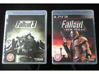 PS3 Fallout Bundle