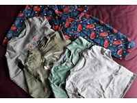 18 months-2 years toddler clothes bundle £10