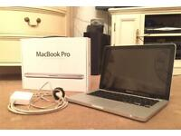 "Apple MacBook Pro (13"" Mid 2012) 512GB"
