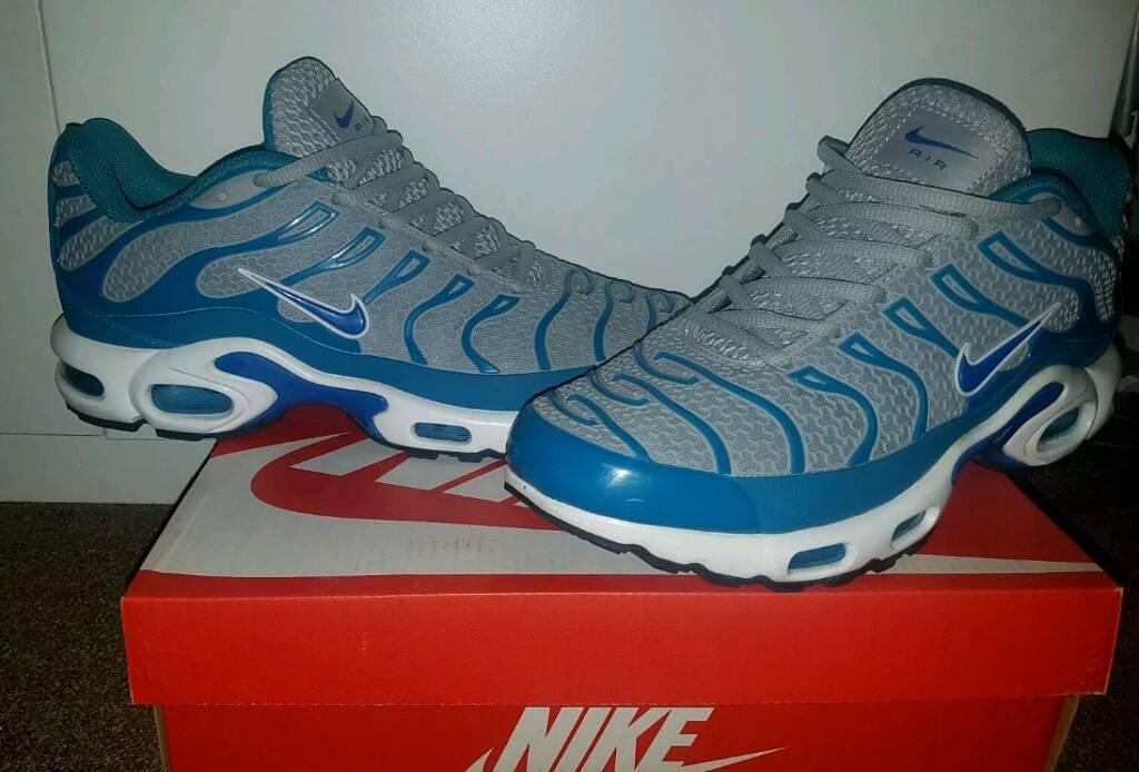 2bcaf78083f Nike air max tn size 9 mens