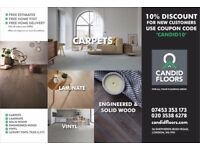 Carpets and Flooring for all