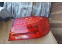 BMW 3 SERIES - E92 - LCI - LED - REAR TAILGATE - BRAKE LIGHT - DRIVER SIDE