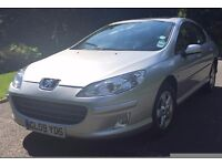 Peugeot 407 ST 1.6 Hdi Full Documented service History