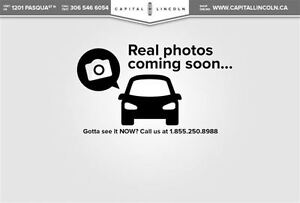 2017 Lincoln MKZ Reserve AWD **New Arrival**