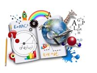 GCSE Maths, Chemistry, Biology, Physics