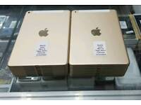Brand New Condition Apple Ipad Mini 4 Generation Tablet 16gb Wifi Plus Cellular 9.7 Inch