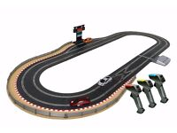 Scalextric Digital Pit Stop Challenge Race Set