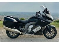 BMW K1600 GT SE in 'as new' condition £14,495